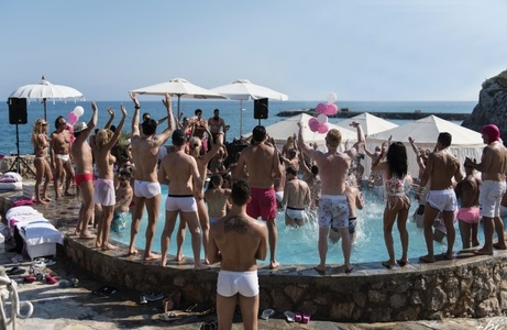 Swinger Paare, Swinger Clubs, Swinger Parties & Lifestyle Reisen