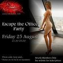 ESCAPE THE OFFICE PARTY!
