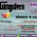 GANGSTERS PARTY | VIAJE A VALLARTA x LLV