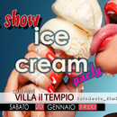 ICE CREAM PARTY_________ show erotici
