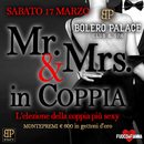 Mr. & Mrs. in COPPIA