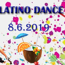 Latino dance party