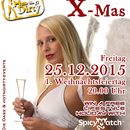 Hot n Dirty X-Mas Party