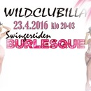 Burlesque @ Wildclub