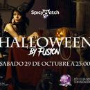 Halloween by Fusion