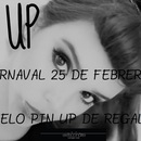 CARNAVAL PIN UP