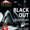 Sabato Black OUT