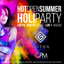 "HOT_OPEN_SUMMER "" HOLI_PARTY"""