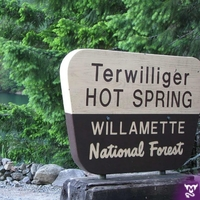 Cougar (Terwilliger) Hot Springs